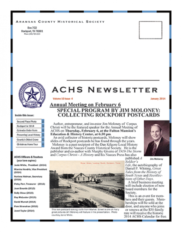January 2014  – Volume 10 Issue 4