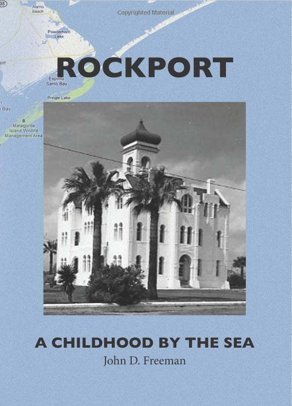 """Rockport: A Childhood by the Sea"""