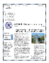 2010 April Newsletter