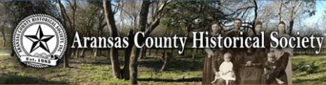 Aransas County Historical Society